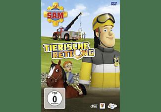 Feuerwehrmann Sam (10.3) DVD