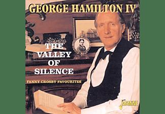 George Hamilton IV - VALLEY OF SILENCEE  - (CD)