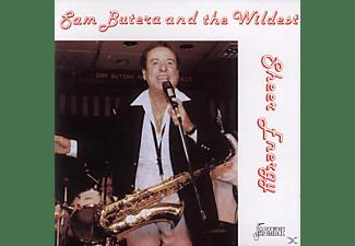 Sam Butera - SHEER ENERGY  - (CD)