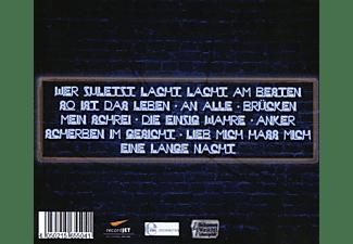 Gegenwind - Eine Lange Nacht  - (CD)
