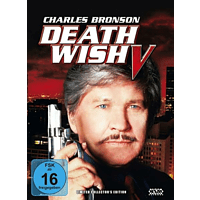 Death Wish 5 [Blu-ray]