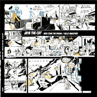 Jaya The Cat - Here Come The Drums (Lim.Ed./Clear Vinyl) [Vinyl]
