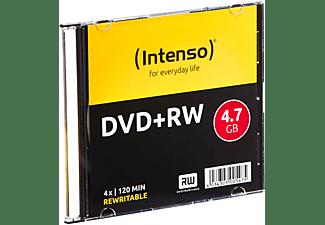 INTENSO 4211632 DVD+RW Rohlinge