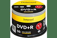 INTENSO 4111155 DVD+R Rohlinge