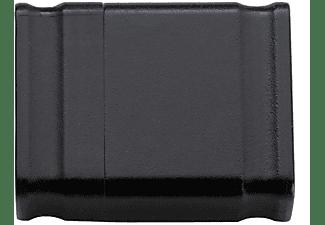 INTENSO Micro Line USB-Stick, 16 GB, 16,5 MB/s, Schwarz