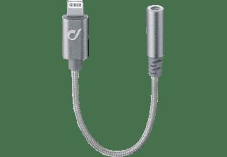 CELLULAR LINE 60500 Music Adapter Grau (Silber)