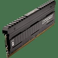 BALLISTIX Elite 4000 MT/s PC4-32000 DIMM PC-Arbeitsspeicher 8 GB DDR4