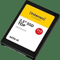 INTENSO Top III, 512 GB, SSD, 2,5 Zoll, intern