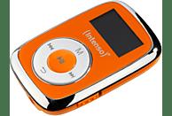 INTENSO Music Mover Mp3-Player (8 GB, Orange)