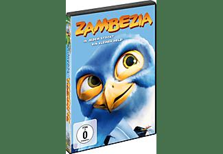 Zambezia-In Jedem Steckt Ein Kleiner Held DVD