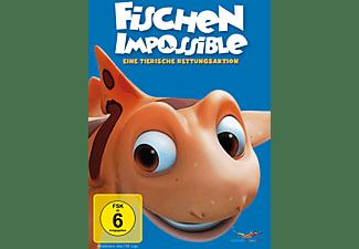Fischen Impossible DVD
