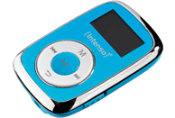 INTENSO Music Mover Mp3-Player (8 GB, Blau)