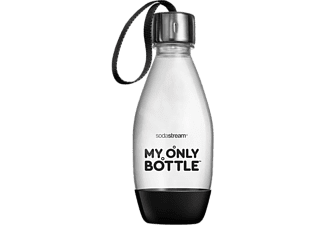SODASTREAM Bouteille My Only Bottle 0.5 l Noir (1748162310)