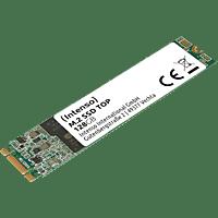 INTENSO Top Performance, 128 GB SSD, 2.5 Zoll, intern