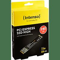 INTENSO 3834440, 240 GB SSD, intern
