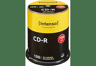 INTENSO CD-R Rohlinge