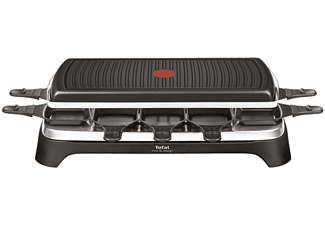 TEFAL RE4588 10 Inox & Design