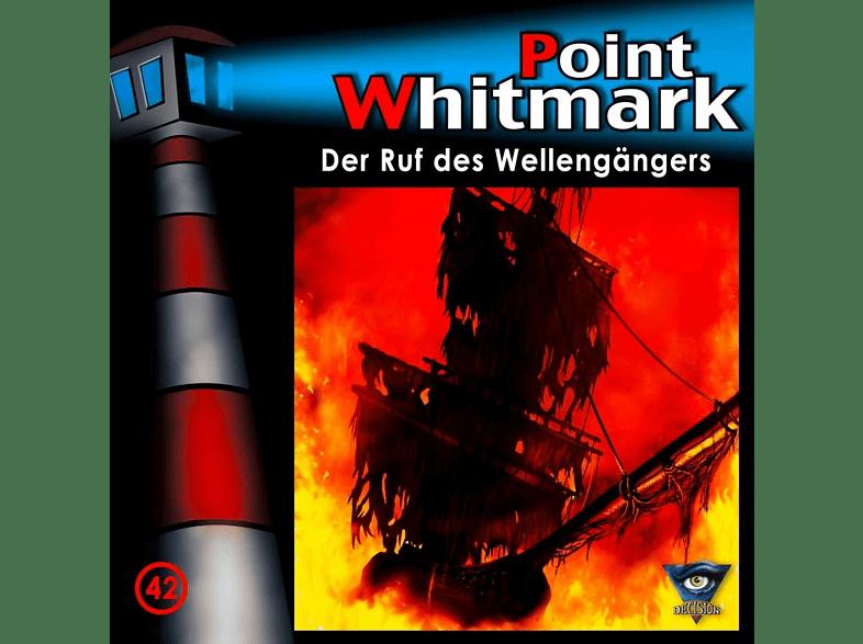 Point Whitmark - 042/Der Ruf des Wellengängers - (CD)