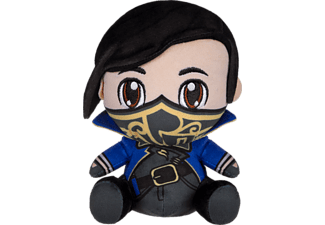 GAYA Dishonored 2 - Emily Kaldwin (20 cm) - Peluche (Multicolore)