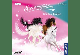 - Sternenfohlen: Bei den Trollen (18)  - (CD)