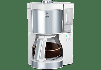 MELITTA 1025-05 LOOK® Perfection Kaffeemaschine Weiß