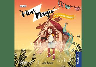 - Mia Magie: und die verrückten Hühner (2)  - (CD)