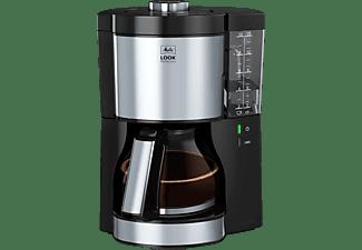 MELITTA 1025-06 LOOK® Perfection Kaffeemaschine Schwarz