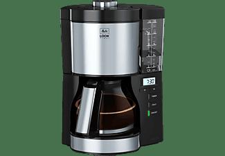 MELITTA 1025-08 LOOK® Timer  Kaffeemaschine Schwarz
