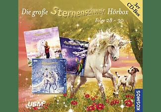 Die große Sternenschweif (28-30)  - (CD)