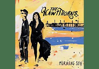 Hawtthorns - Morning Sun  - (CD)