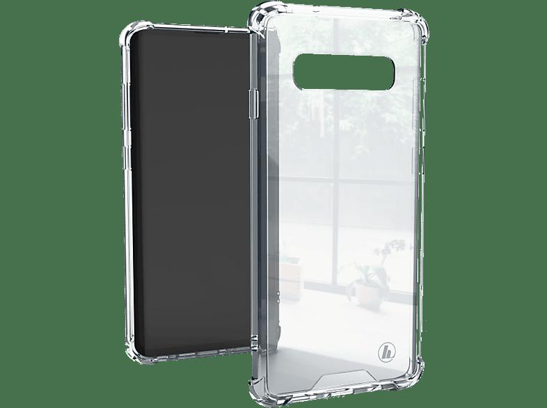 HAMA Cover Glass Galaxy S10 Transparant (185928)