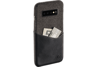 HAMA Cover Gentle Galaxy S10 Zwart (185930)