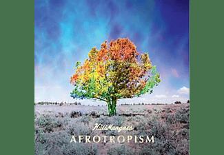 The Kutimangoes - Afrotropism (LP+MP3)  - (LP + Download)