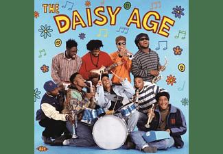 VARIOUS - DAISY PAGE  - (Vinyl)