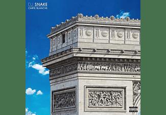 DJ Snake - CARTE BLANCHE  - (CD)