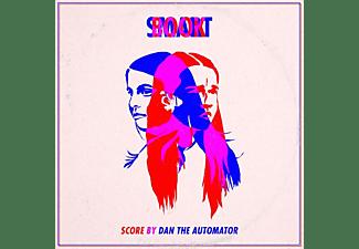 Dan The Automator - BOOKSMART  - (Vinyl)