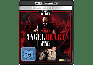 Angel Heart 4K Ultra HD Blu-ray