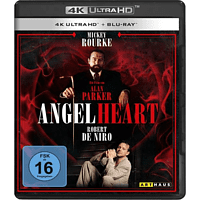 Angel Heart 4K Ultra HD Blu-ray