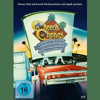 Cheech & Chong - Noch mehr Rauch um überhaupt nichts [Blu-ray]