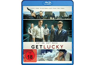 Get Lucky Blu-ray