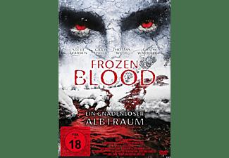 Frozen Blood DVD