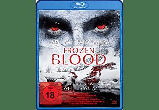 Frozen Blood (Blu-Ray) Blu-ray