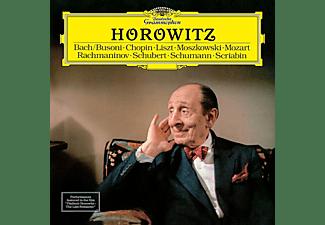 Vladimir Horowitz - The Last Romantic  - (Vinyl)