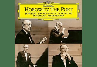 Vladimir Horowitz - Horowitz The Poet  - (Vinyl)