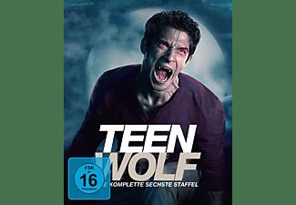 Teen Wolf: Staffel 6 (Softbox) Blu-ray
