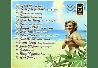 Bongzilla - Thank You...Marijuana  - (CD)
