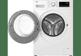 HAIER HW80-BP1439 Waschmaschine (8 kg, 1400 U/Min.)