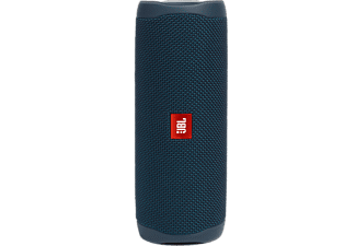 JBL Flip 5 Bluetooth luidspreker Waterdicht Blauw