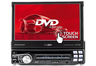 CALIBER Autoradio RDD579DAB-BT mit 7 Zoll TFT-LCD touch screen