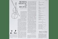 Henryk Szeryng, Charles Reiner - Henryk Szeryng In Recital [Vinyl]